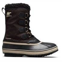 Sorel Men 1964 Pac Nylon Black Ancient